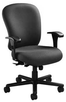TCI - Furniture - Chairs & Seating - 24/7 hd chair