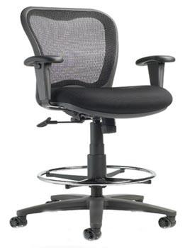 LXO Ergonomic Chair  sc 1 st  Texas Correctional Industries & TCI - Furniture - Chairs u0026 Seating - LXO Drafting Stool islam-shia.org