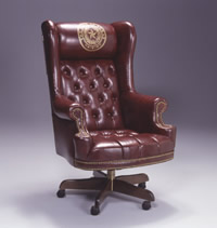 Tci Furniture Chairs Amp Seating Judges Chair W Texas