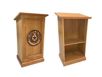 TCI Furniture Chairs amp Seating Podium