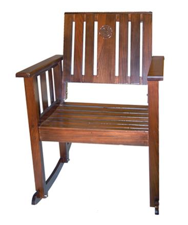 Strange Tci Furniture Chairs Seating Mission Rocking Chair Unemploymentrelief Wooden Chair Designs For Living Room Unemploymentrelieforg