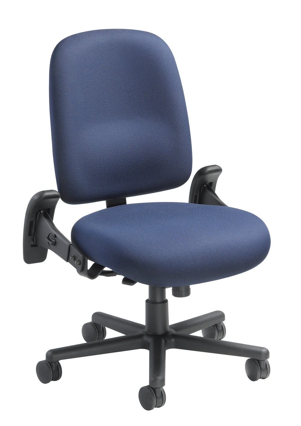 Tci Furniture Chairs Amp Seating Sherman Heavy Duty Chair