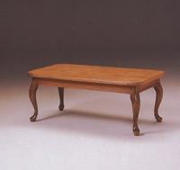 tci furniture english series lounge coffee table. Black Bedroom Furniture Sets. Home Design Ideas