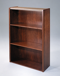 File Top Bookcase