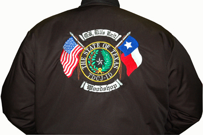 Tci Garment Textile Bags Flags Amp More Embroidery