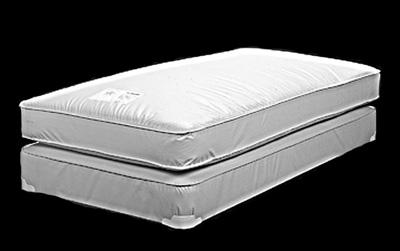 tci garment textile bedding mattress box springs. Black Bedroom Furniture Sets. Home Design Ideas