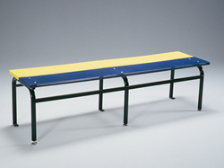 locker room bench - Locker Room Benches