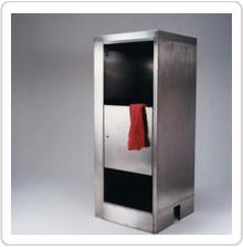 Standard Shower Stall