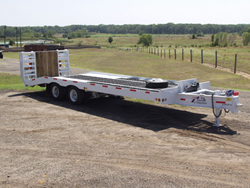 Beavertail Trailer